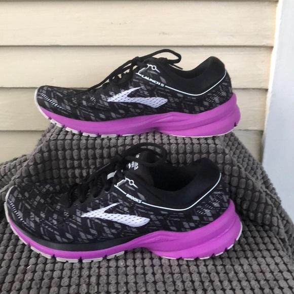 41c97886d48 Brooks Shoes - Brooks Launch 5 Running Shoe